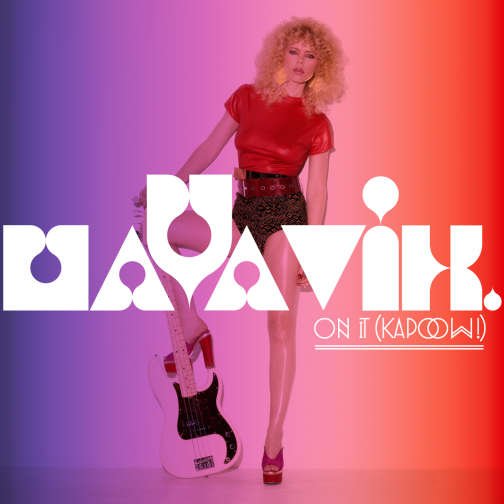 Maya Vik-MV_on_it_kapow