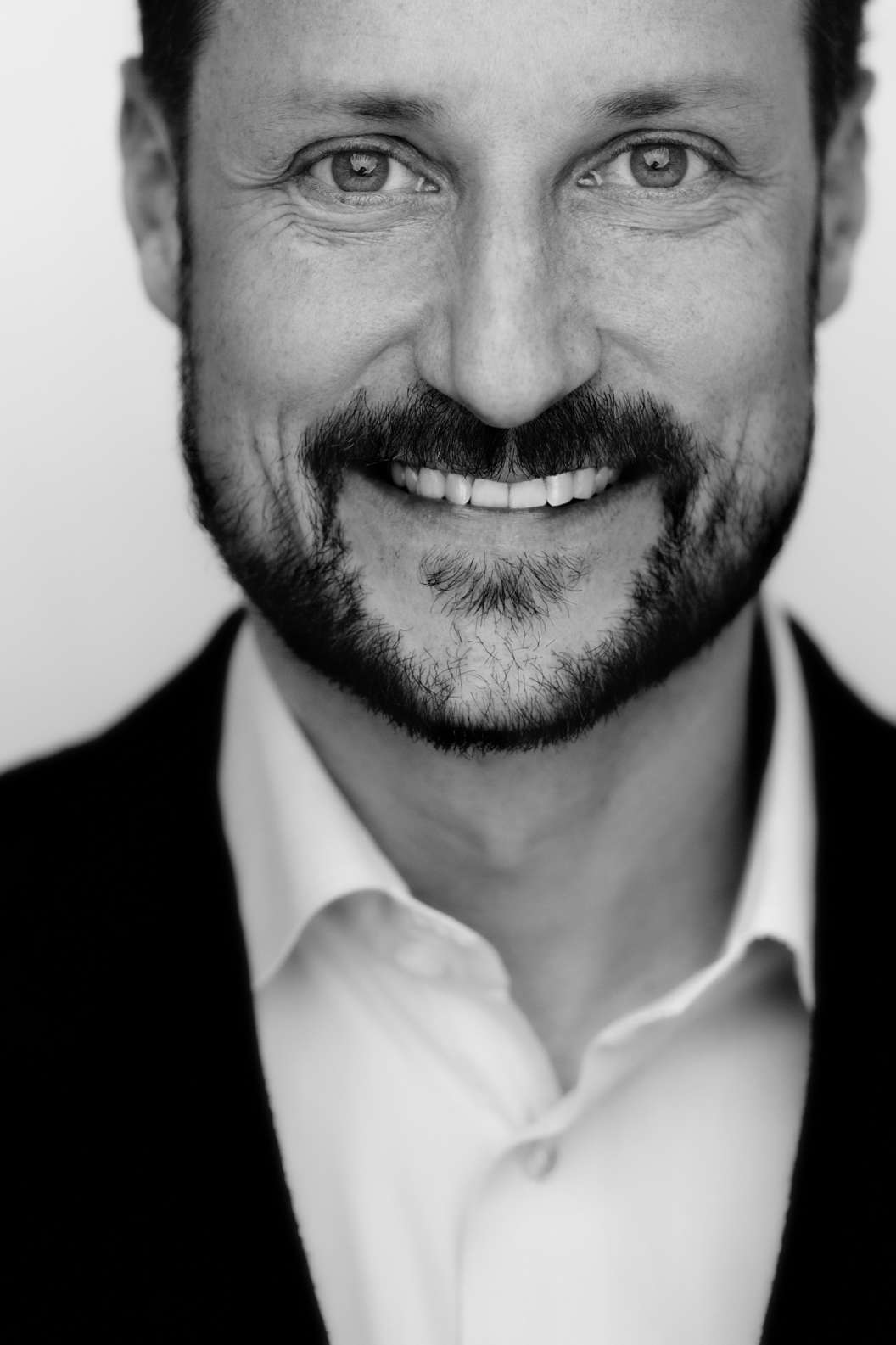 HRH Crown Prince Haakon of Norway for Kronprinsparets Fond/TRY