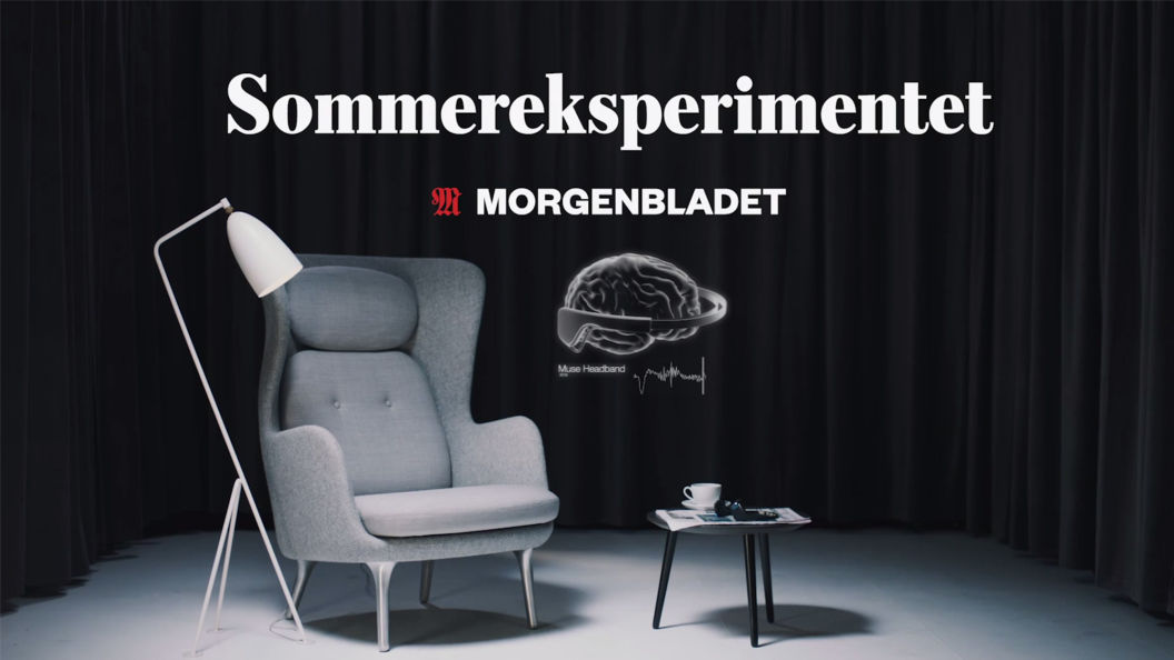Morgenbladet // Los & Co