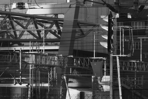 Complexities !