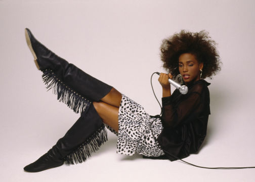 Whitney Houston / Seventeen