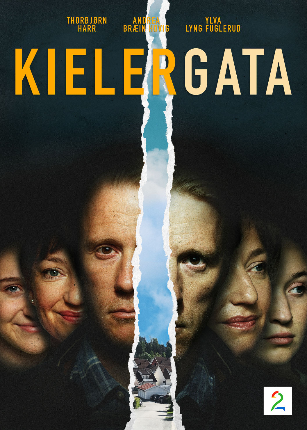 TV2 -- Kielergata