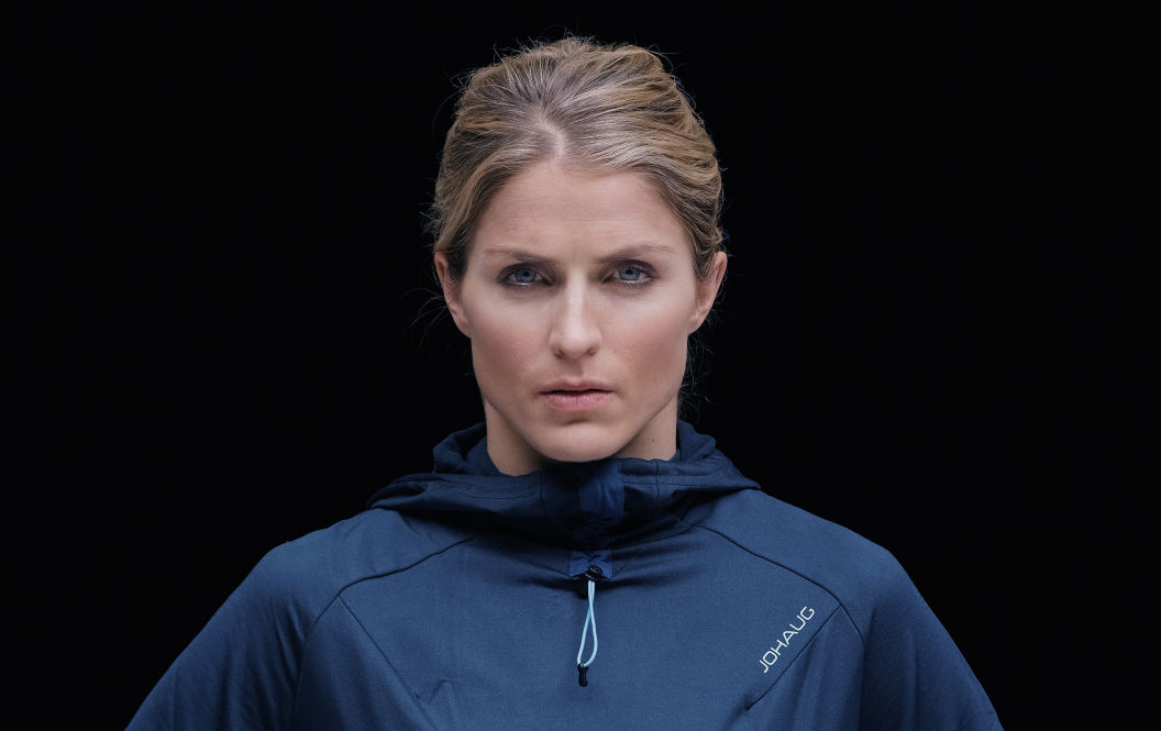 HUAWEI/Therese Johaug-ANTI