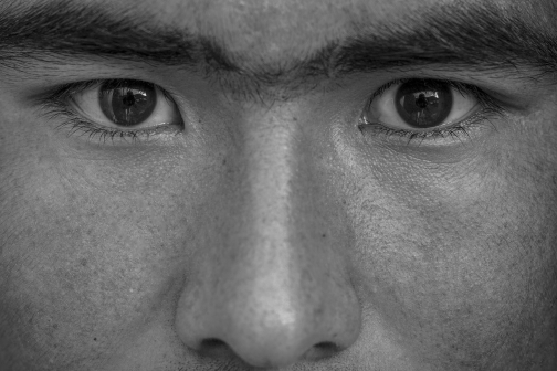 Afghan Eyes - Exhibit - Oslo - 2018